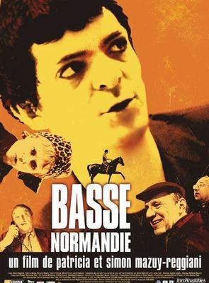 Basse Normandie / 仮題:下ノルマンディー地方