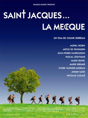 Saint-Jacques... La Mecque / サン・ジャックへの道