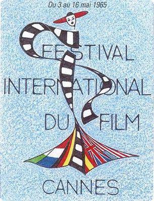 Festival Internacional de Cine de Cannes - 1965