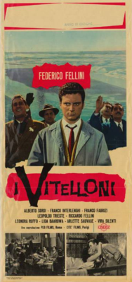 青春群像 - Poster Italie
