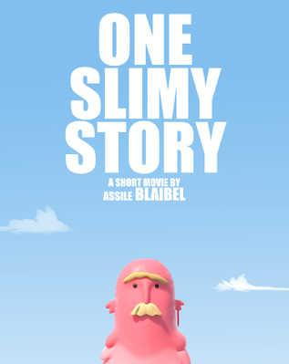 One Slimy Story