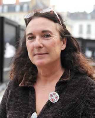 Mirabelle Fréville