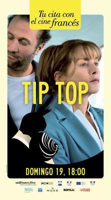 Tu Cita con el Cine Francés