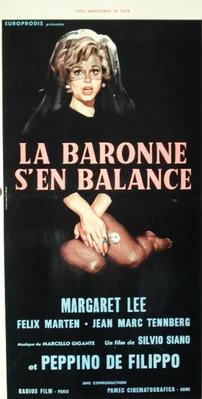 La Baronne s'en balance