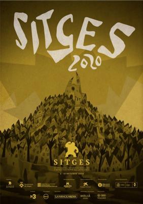 Festival Internacional de Cine de Cataluña de Sitges - 2020