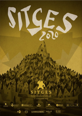 Festival international du film de Catalogne de Sitges - 2020