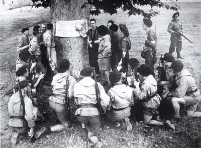 L'Allier entre Résistance et Occupation