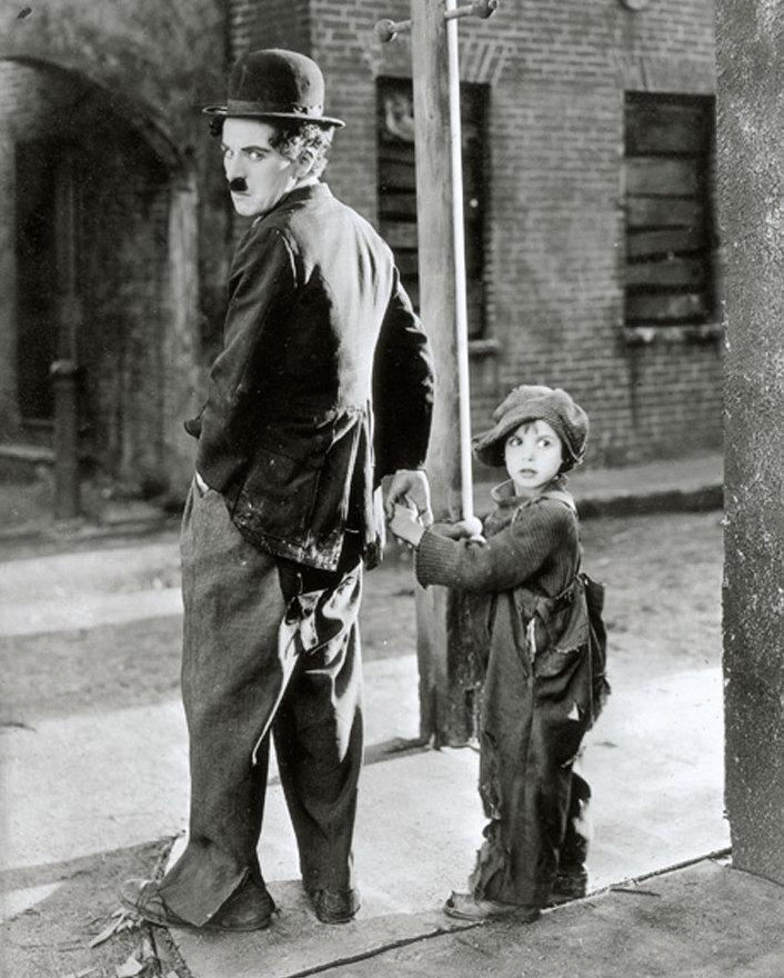 Charlie Chaplin - uniF...