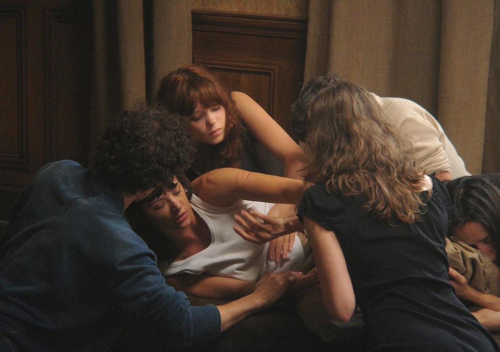 Rendez-vous con el Cine Francés en París - 2009