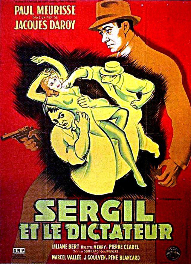 Sergil et le dictateur