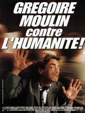 Grégoire Moulin VS Mankind