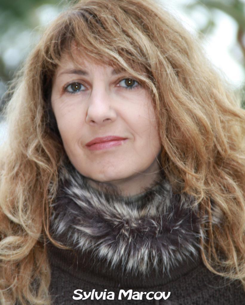 Sylvia Marcov