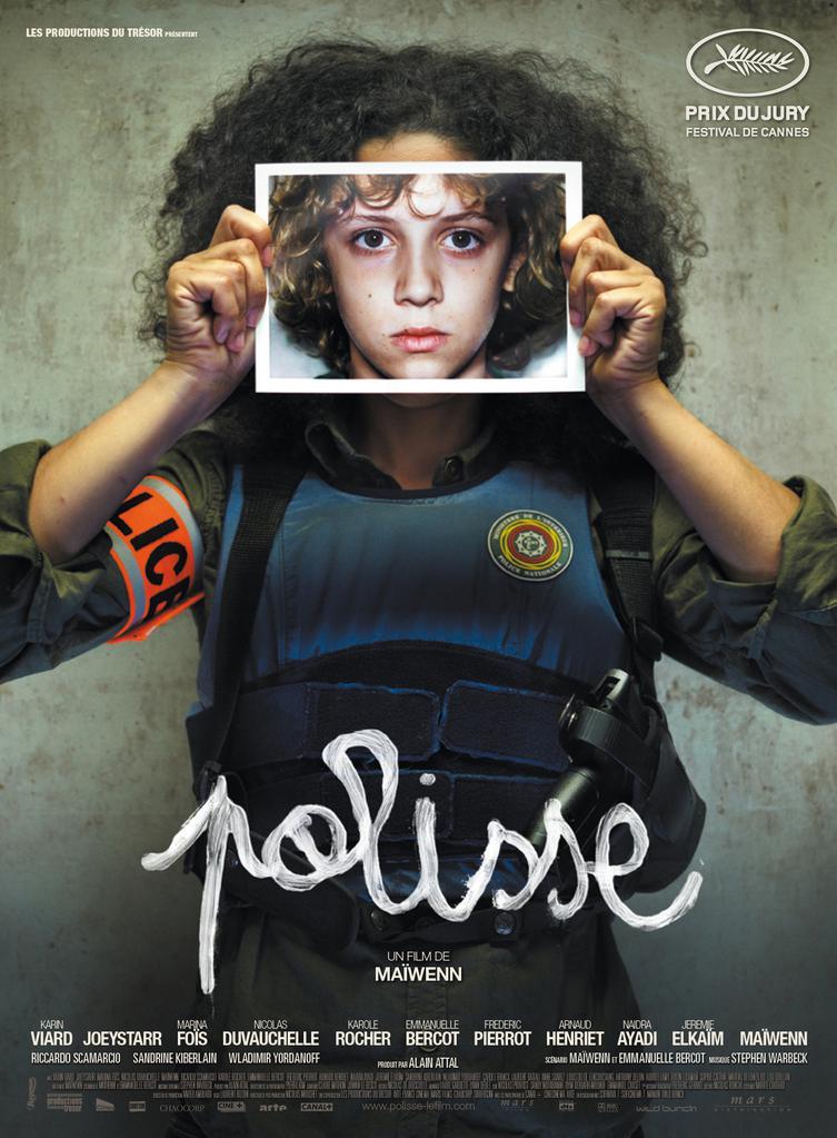 Orazio Massaro - Poster - France