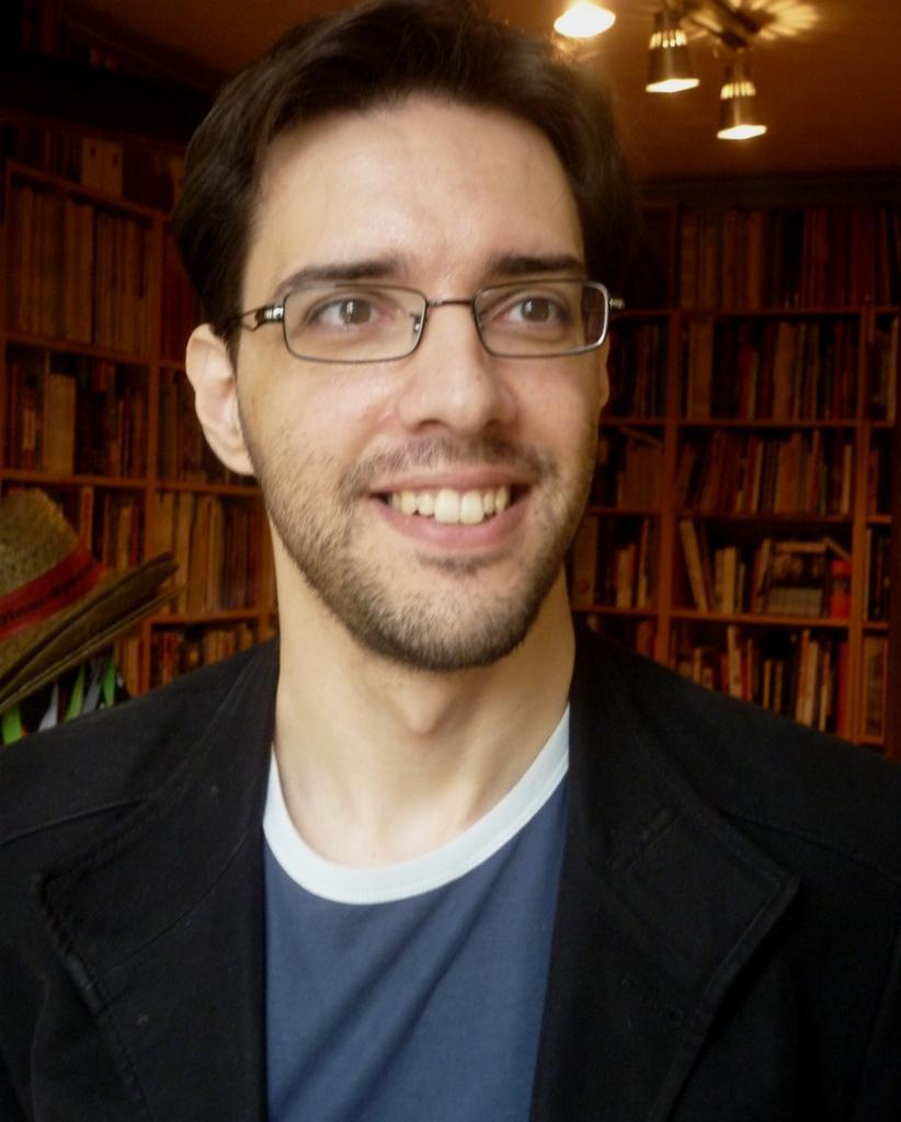Luis Salvado