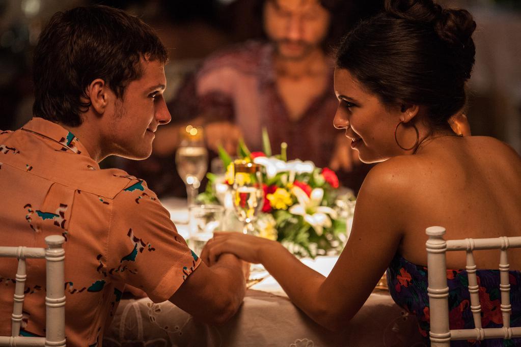 Festival International du Film de Rome - 2014 - © Mika Cotellon