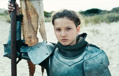 Joan of Arc - © Roger Arpajou - 3B Productions