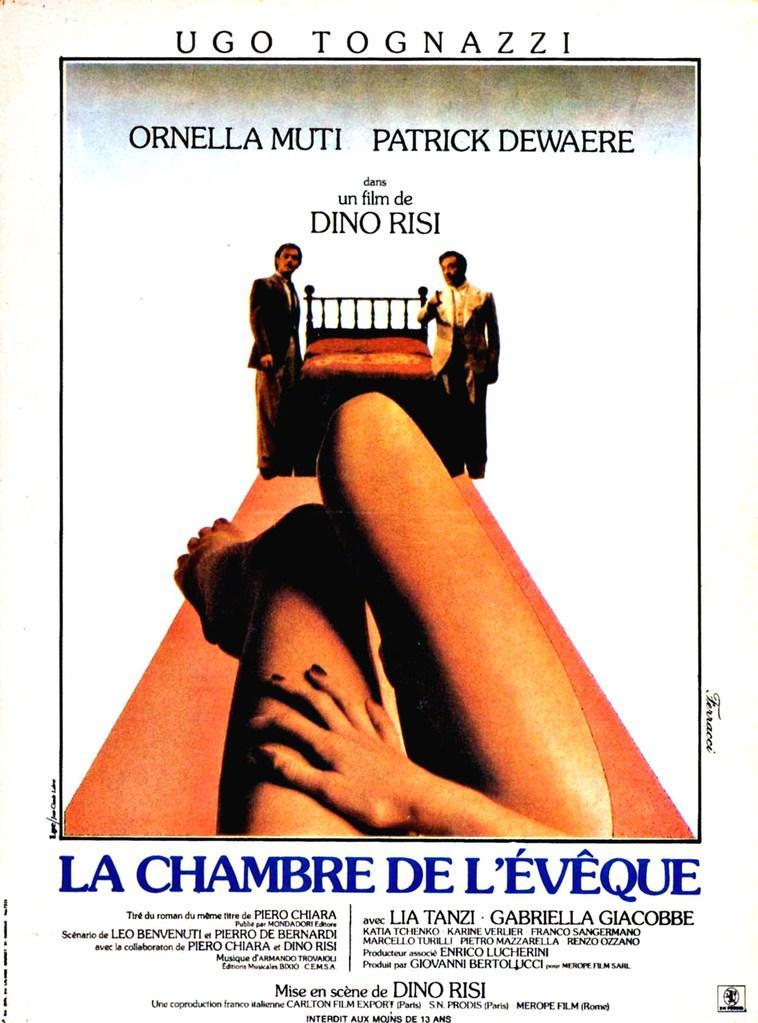 Carlton Film Export