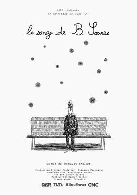 Le Songe de B. Soares