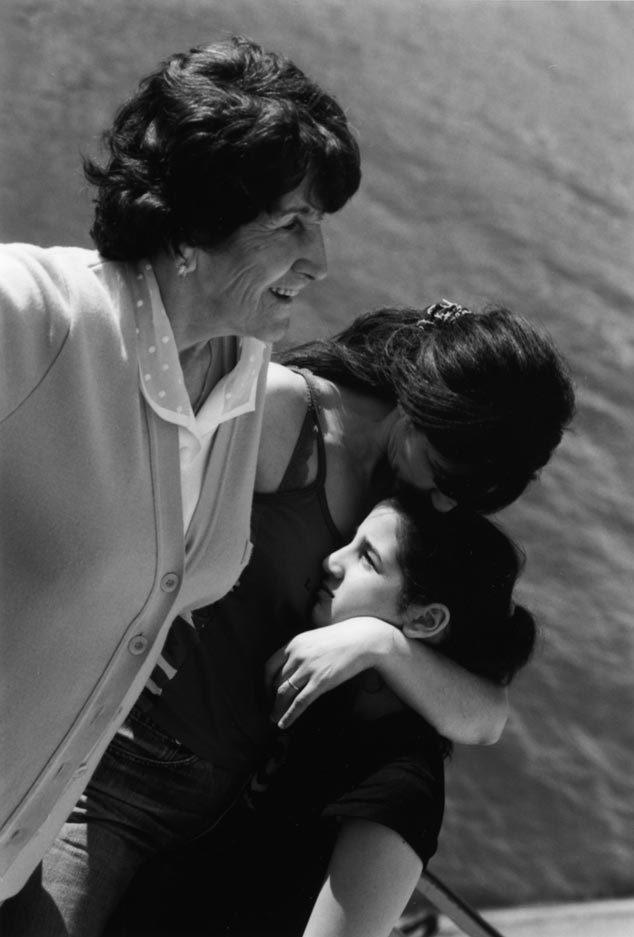 Ma mère, histoire d'une immigration