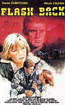 Un jour ou l'autre - Jaquette VHS – France