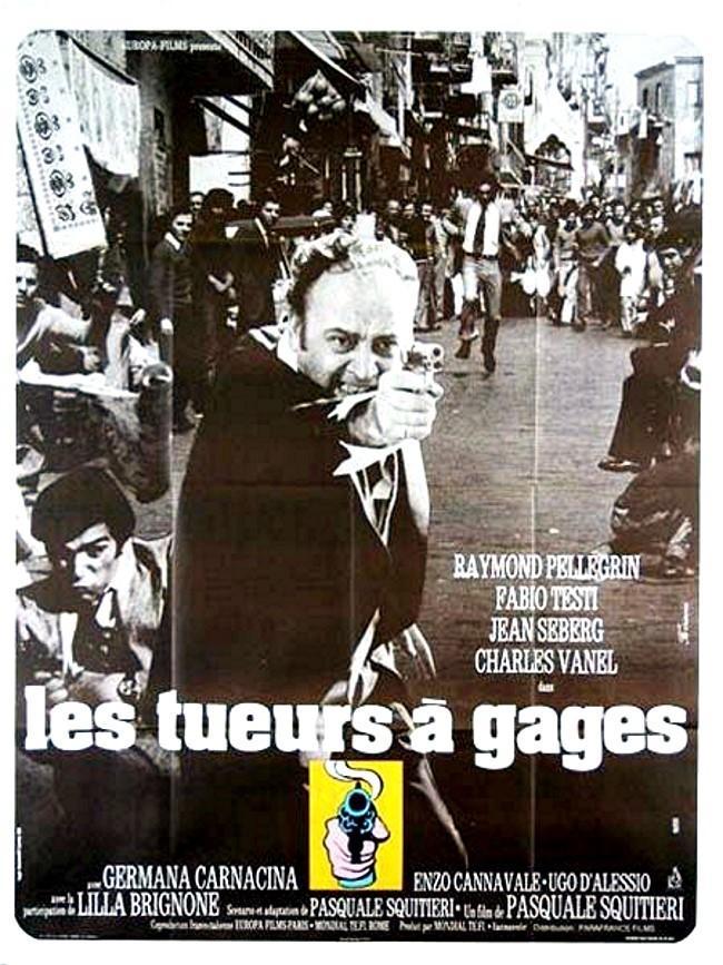 Europa Films