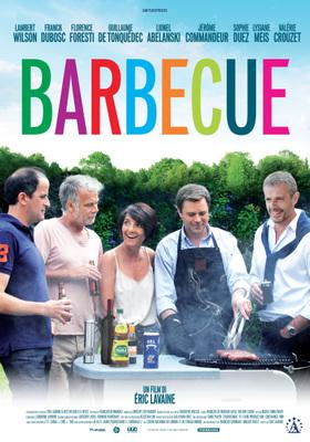 Barbecue - Poster - Italy