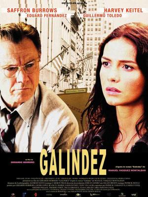 Galindez Mystery (The)