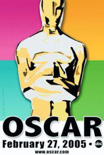Premios Óscar - 2005