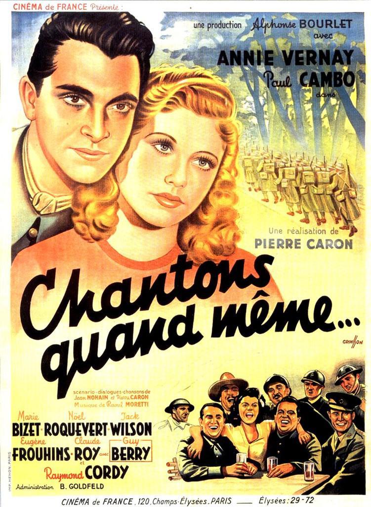 Les Productions Alphonse Bourlet