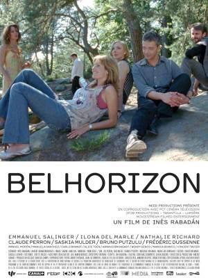 Belhorizon / 仮題:ベルオリゾン