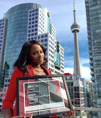 Un premio al cortometraje francés en Toronto