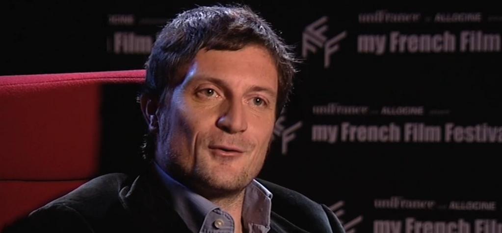 Interview with Yann Le Quellec