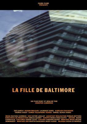 La Fille de Baltimore