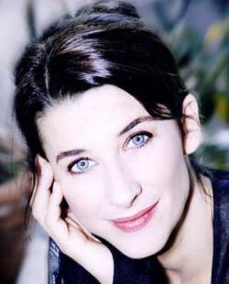 Isabelle Gélinas - © Philippe Le Roux / Sipa Press