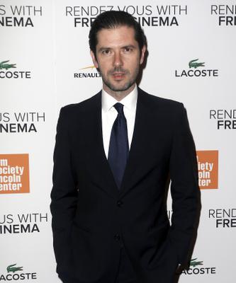 Rendez-Vous With French Cinema en Nueva York - Melvil Poupaud