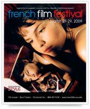 Richmond French Film Festival - 2009