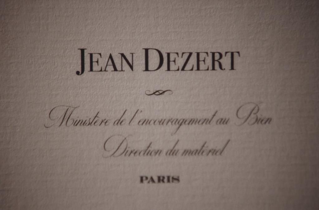 Jean Dezert