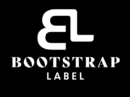 Bootstrap Label