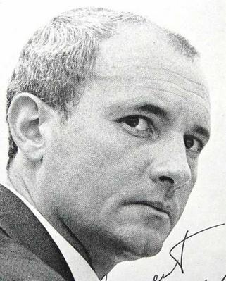 Alain Mac Moy