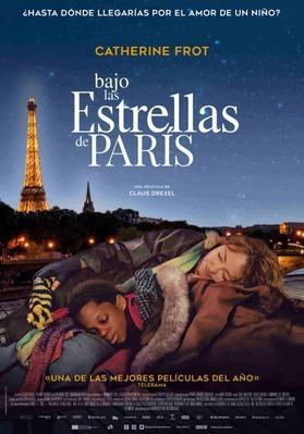 Sous les étoiles de Paris - Spain