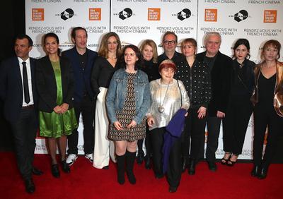 Magnífica edición del 22.° Rendez-Vous With French Cinema de Nueva York - Ouverture du festival le 1er mars - © Bestimage