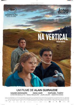 Rester vertical - Poster - Portugal