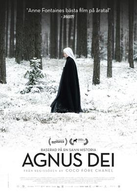 Agnus Dei / The Innocents - Poster - Sweden