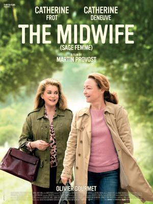 The Midwife - USA