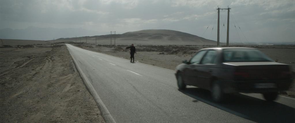 Farhad  Ayatollahi