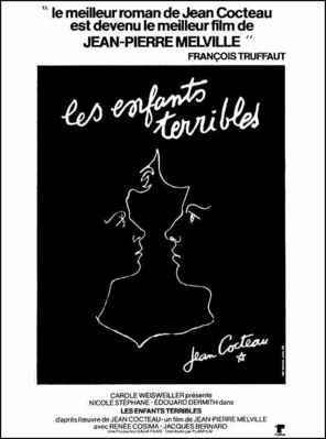 The Les Enfants terribles - Poster France (4)