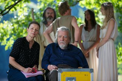 Maestro - © 2014 Mandarin Cinema - Rezo Films Nicolas Schul
