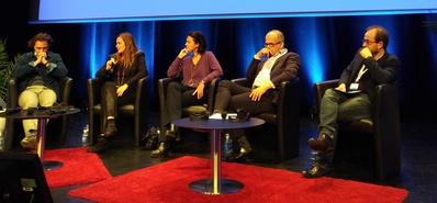 """UniFrance presents the ObSoCo report """"What perspectives does digital technology open up for French films internationally?"""""""