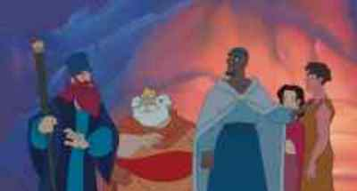 Les 3 rois mages