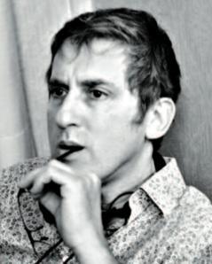 Éric Rochant